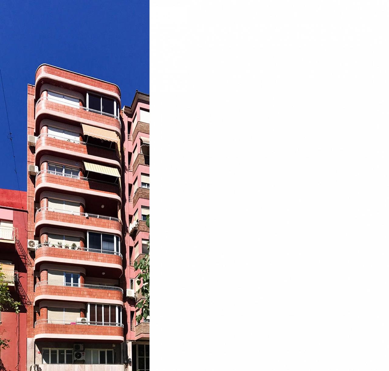 Vida del proyecto edificio general marv 23 - Necesito un arquitecto ...