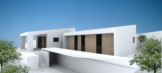 Family house . Gilet . València . España