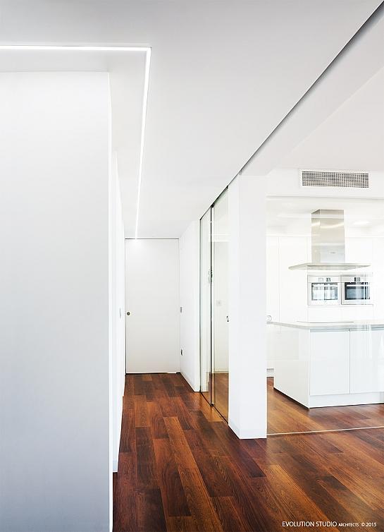 VG_Light_House . Benidorm . Alacant . España