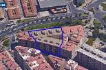 Edificio para 126 viviendas en Avda. Eusebio Sempere