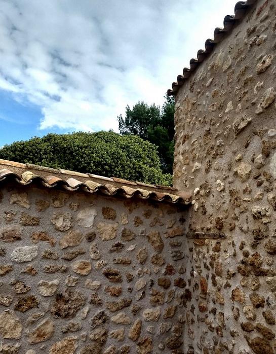 REHABILITACION 'CASAS DE ANSARINS' (MASOS TRADICIONALES) . Bocairent . València . España