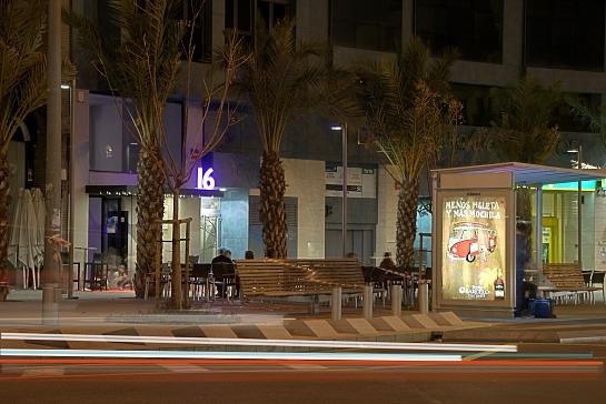 Café Concierto . Alicante . Alacant . España