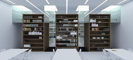Biblioteca SEOR