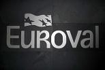 Sociedad de tasación Euroval 1, oficinas de la Sede Central