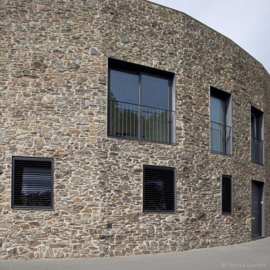 Casa Espolla, 2009 . Espolla . Girona . España