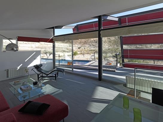 Casa Ramos . Alicante . Alacant . España