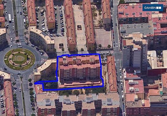 Edificio Sta. María Mazzarello . Alicante . Alacant . España
