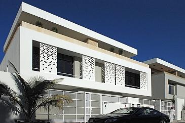4 casas en Jeddah