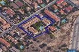 Urbanizacion para 45 bungalows en Av. Capiscol