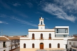 Rehabilitación y Ampliación del Ayuntamiento de Posadas