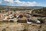 REFORESTAR LO URBANO 'La Loma del Calvario', Tíjola, Almeria