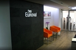 Sociedad de tasación Euroval – Oficinas Anexas