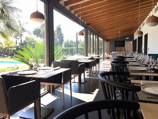 Restaurante para la escuela gastronómica Gasma . Castellón de la Plana . Castellón . España