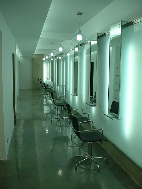 Centro peluqueria y estética . Burriana . Castellón . España