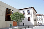 "Biblioteca Pública ""Iván de Vargas"""