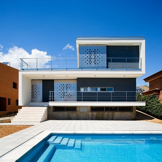 Casa Ch_V . Tarragona . Tarragona . España