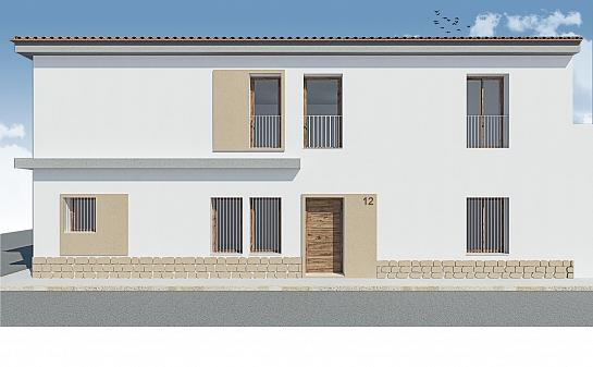 Reforma y ampliación en La Pobla . La Pobla de Vallbona . València . España