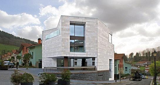 Proyectos de vidaurre prieto arquitectos profesional de - Necesito un arquitecto ...