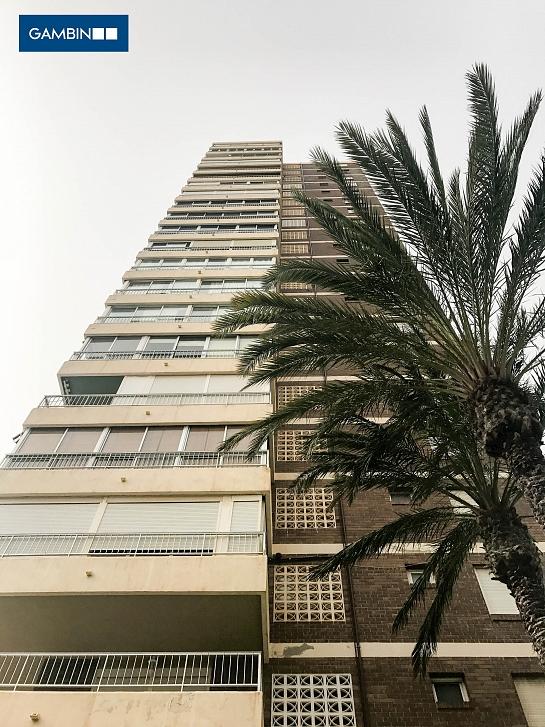 Apartamentos Aries y Geminis - Playa de San Juan . Alicante . Alacant . España