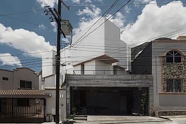 Cloud House . México . México . México