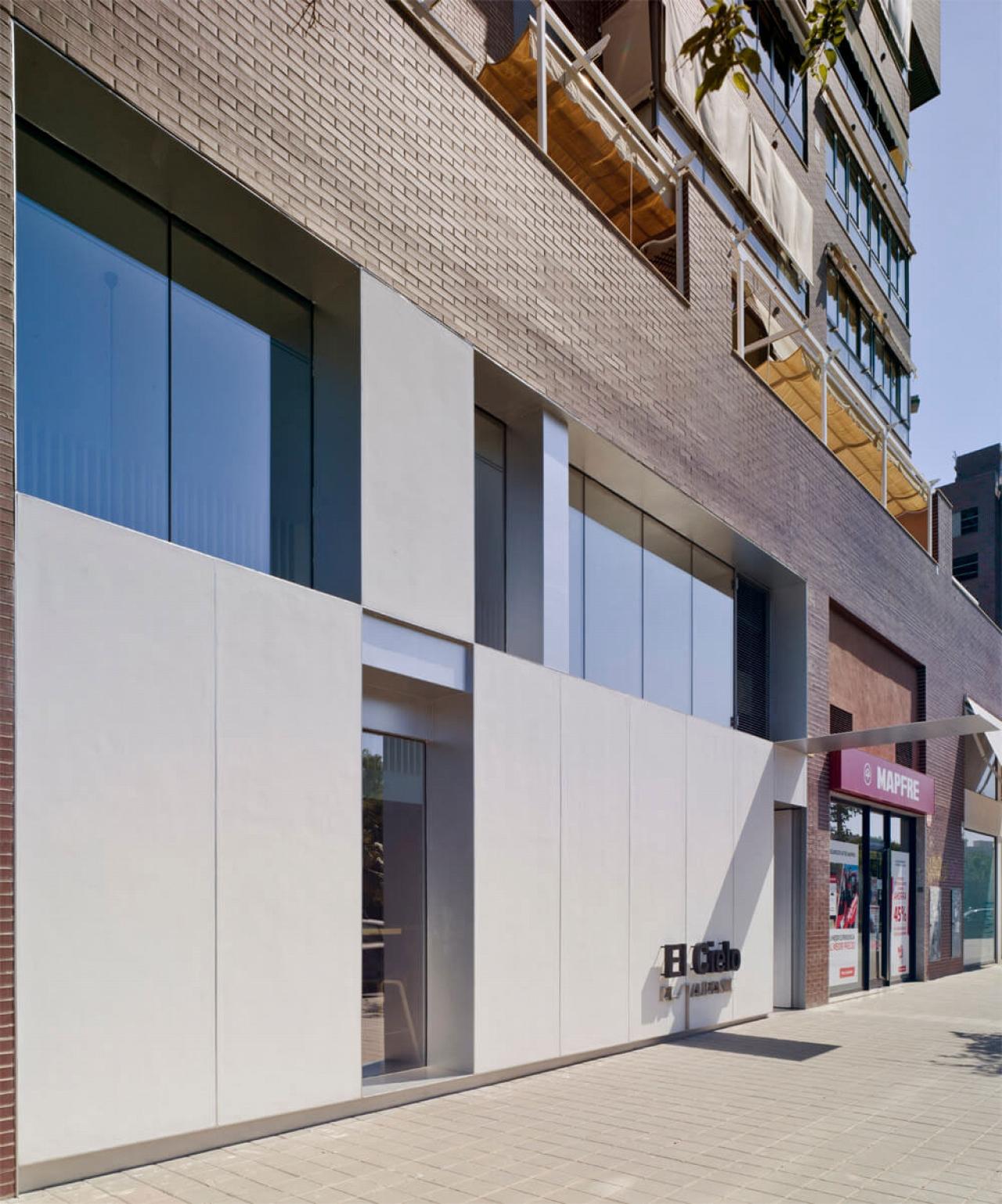 Colegio de arquitectos alicante colegio de arquitectos - Arquitectos en alicante ...