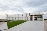 Edificio de Servicios Generales. Universidad San Jorge