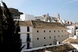 Rehabilitación de la Casa de la Tercia para su adecuación a Museo Histórico Municipal