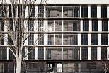 42 viviendas VPPB, garajes y trasteros