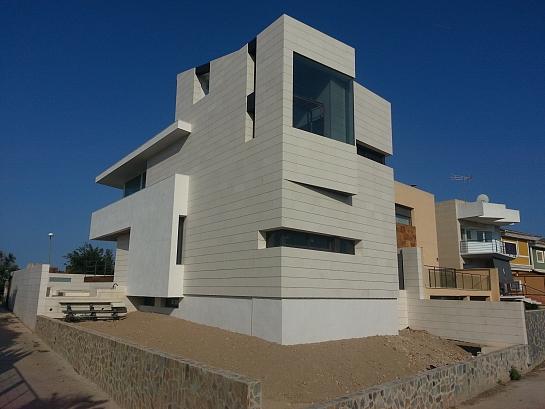 CASA HOYO 5, (en ejecución) . Alicante . Alacant . España