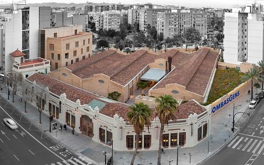 Bombas Gens . Valencia . València . España