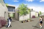 17 viviendas en Vallecas para la EMVS