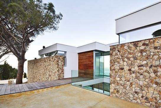 Casa Juncal & Rodney . Girona . Girona . España