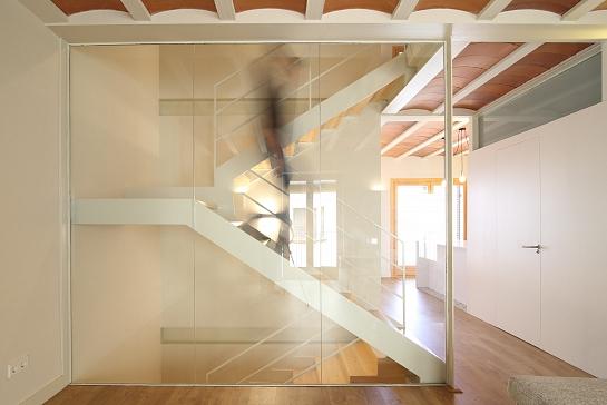 Casa Cal Parraquet . Lleida . España
