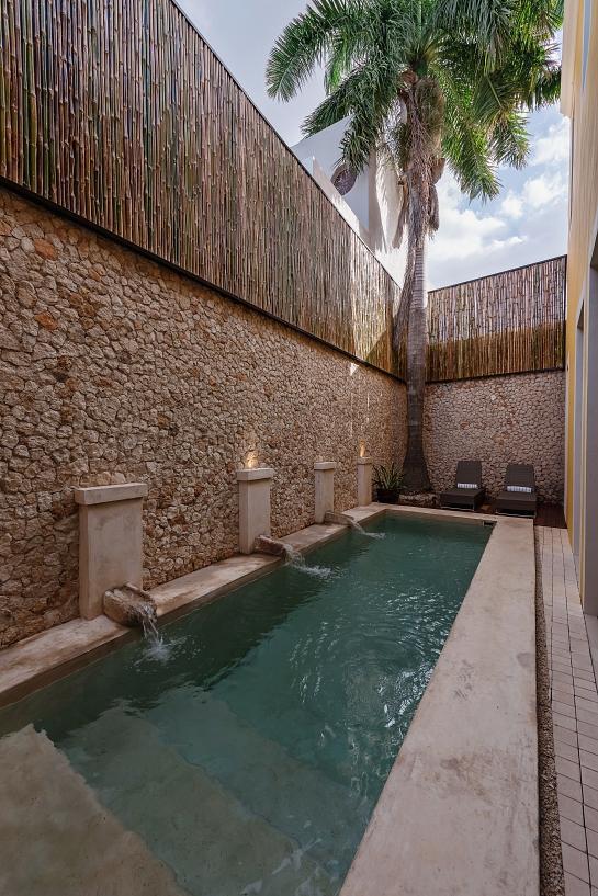 Casa Colibrí . Mérida . Yucatán . México