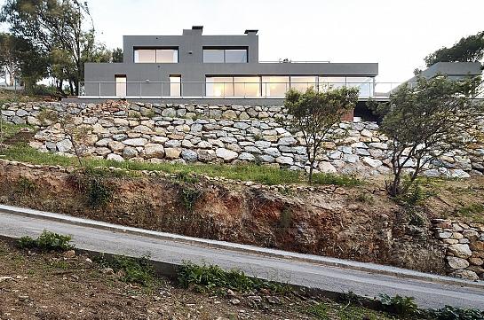 Casa Sebbah . Girona . Girona . España