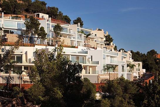 Urbanización Celeste . Altea . Alacant . España