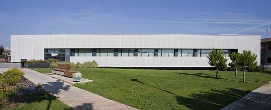 Consultorio Médico Cortes . Cortes . Navarra . España