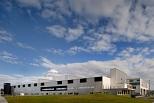 Nuevo Hospital de Agudos en Denia