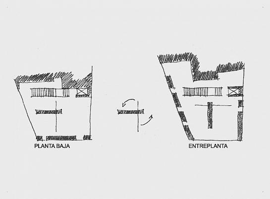 Caja de Arquitectos . Alicante . Alacant . España