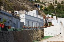 Rehabilitación Casa-Estudio . Alicante . Alacant . España