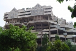Edificio Espai Verd