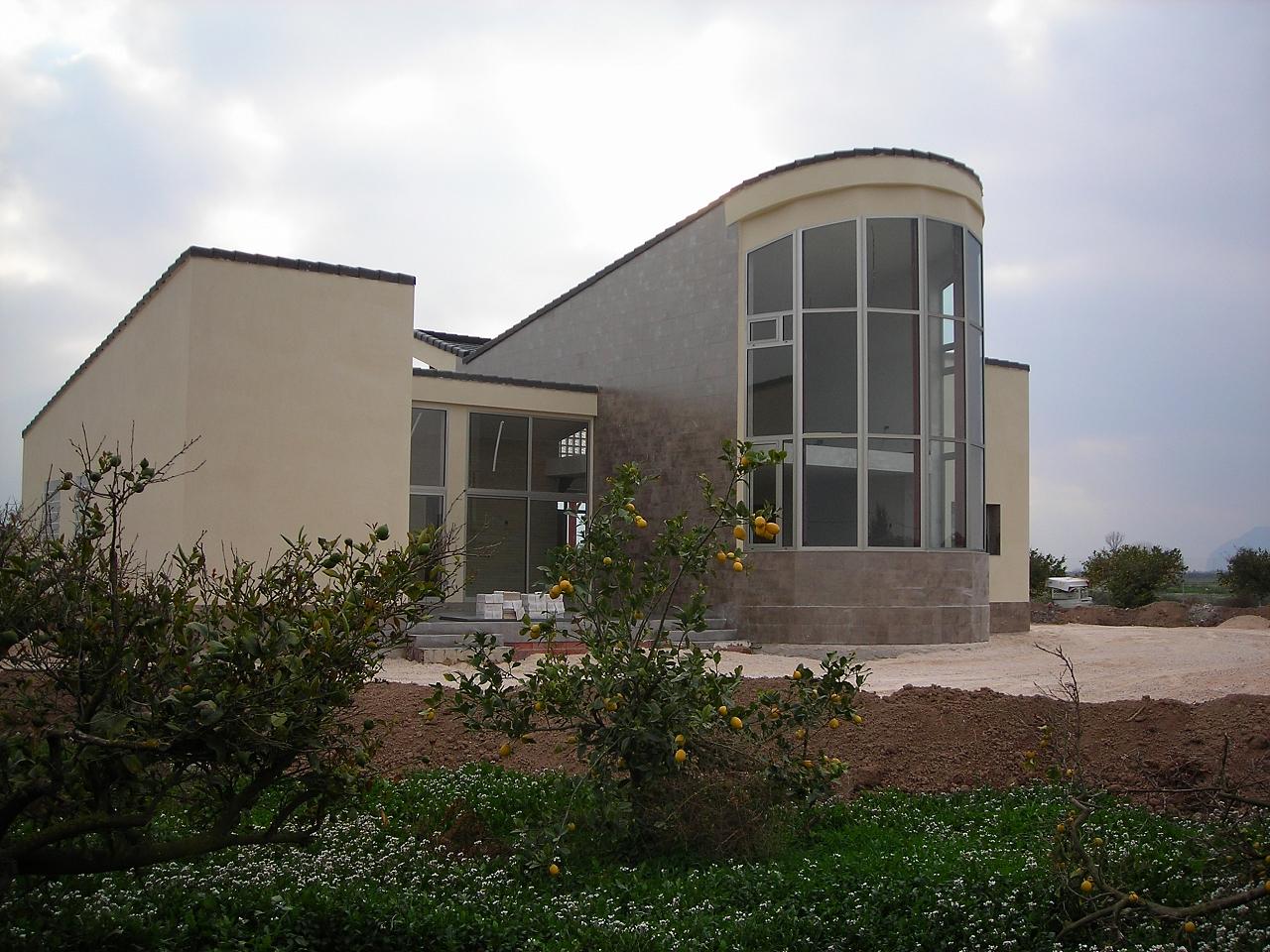 Vida del proyecto vivienda unifamiliar aislada - Necesito un arquitecto ...