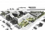 Residencial Universitario en Varazdin