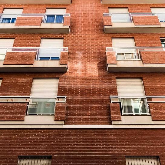 Edificio de 15 viviendas . Alicante . Alacant . España