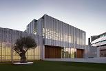 Nuevo Campus de Ree en Tres Cantos