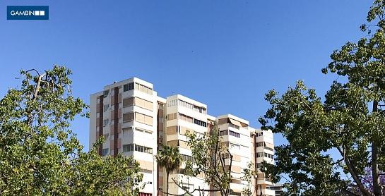 Edificio Esmeralda - Playa de San Juan . Alicante . Alacant . España