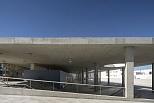 Estación de Autobuses en Estepa