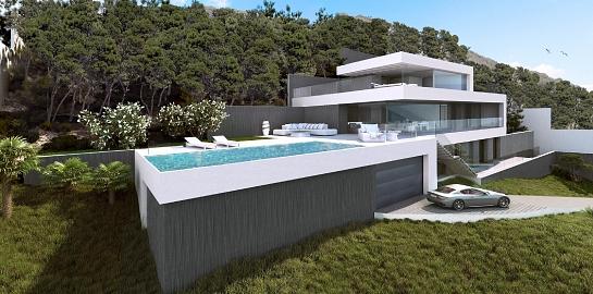 Villa Athenea
