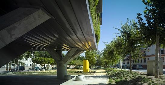 Edificio inteligente CSI Idea . Málaga . Málaga . España