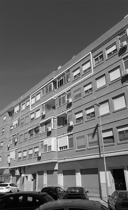 Reforma Casa José María y Belén . Novelda . Alacant . España